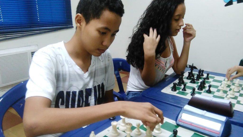 Fundacion Isolina Majul Ajedrez Colombia Barranquilla 001